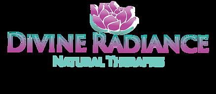 Divine Radiance Logo